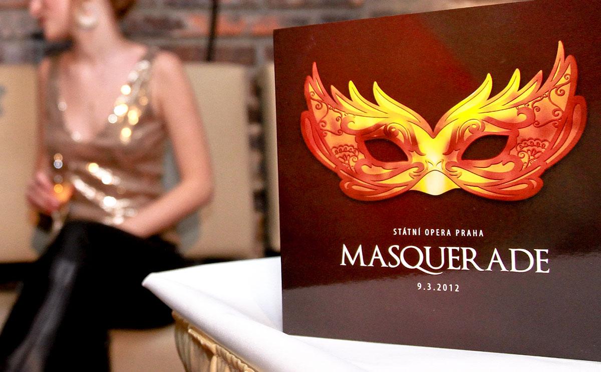 Masquerade – aboutblank – creative web design